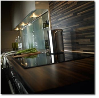 Countertop Tile Installation Pittsburgh