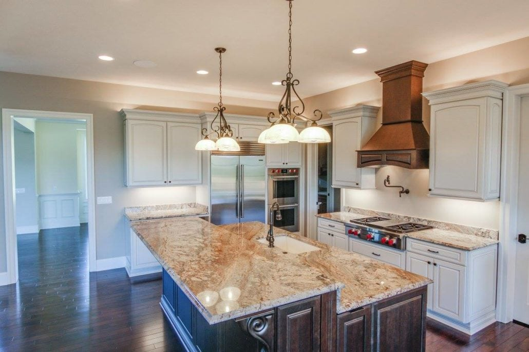 Natural Stone Kitchen Counter Tops Best Natural Stones