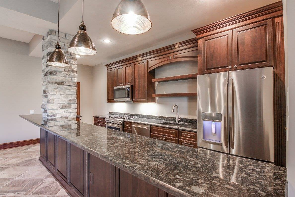 Popular Granite Countertop Styles 2018 Choice Granite Marble