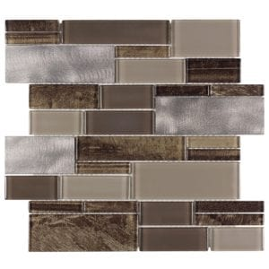 Adobe Mosaic Wolf Accent Tile Choice Pittsburgh Tile Sales