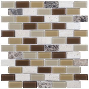 Canyon Glass Wolf Accent Tile Choice Pittsburgh Tile Sales
