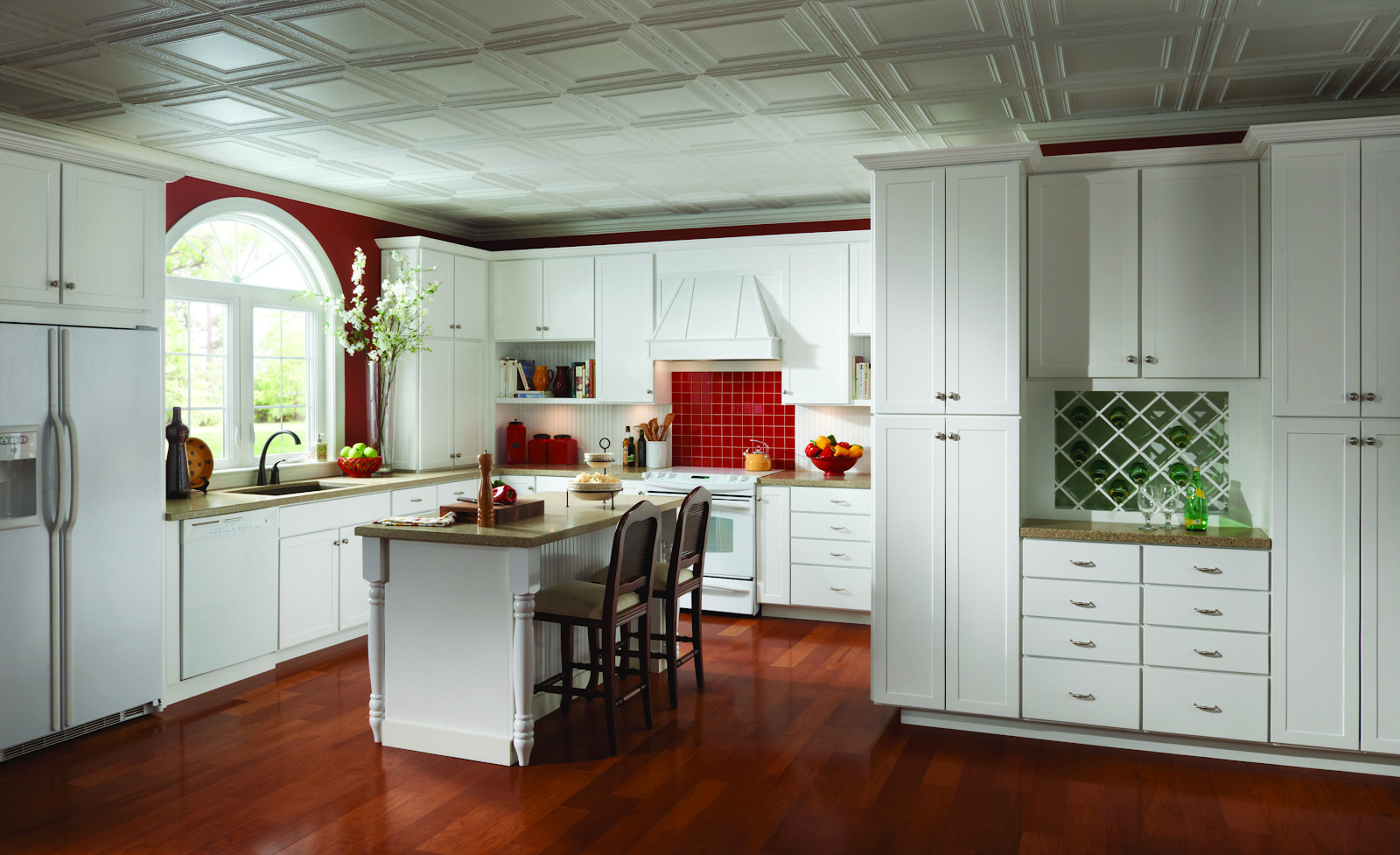 Mariana Cabinets Echelon Cabinet Collection Choice Pittsburgh Cabinet Sales