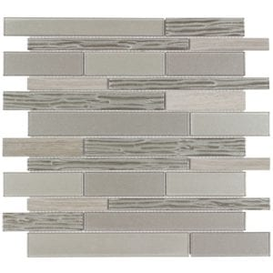 Mineral Lines Wolf Accent Tile Choice Pittsburgh Tile Sales