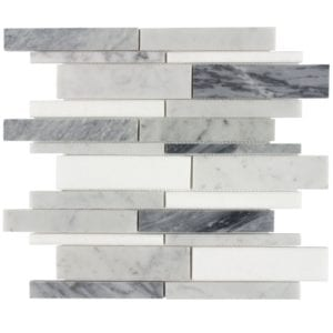 Stonewashed Lines Wolf Accent Tile Choice Pittsburgh Tile Sales