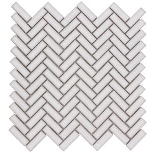 Winter Wave Wolf Accent Tile Choice Pittsburgh Tile Sales