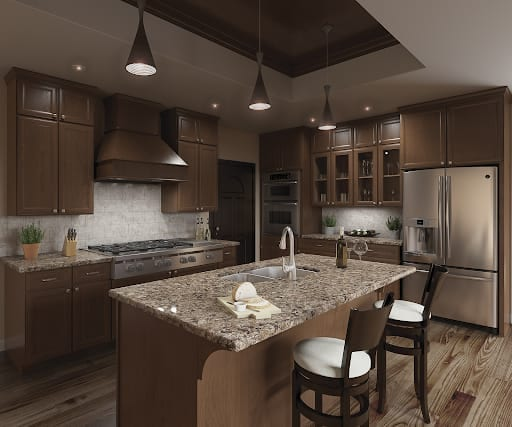 Echelon Cabinetry Prestige Collection Choice Pittsburgh
