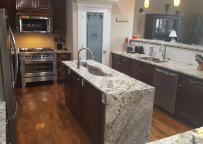 Pittsburgh-Granite-Countertops-Enigma-Waterfall-Panel-Choice-Granite-Marble-3