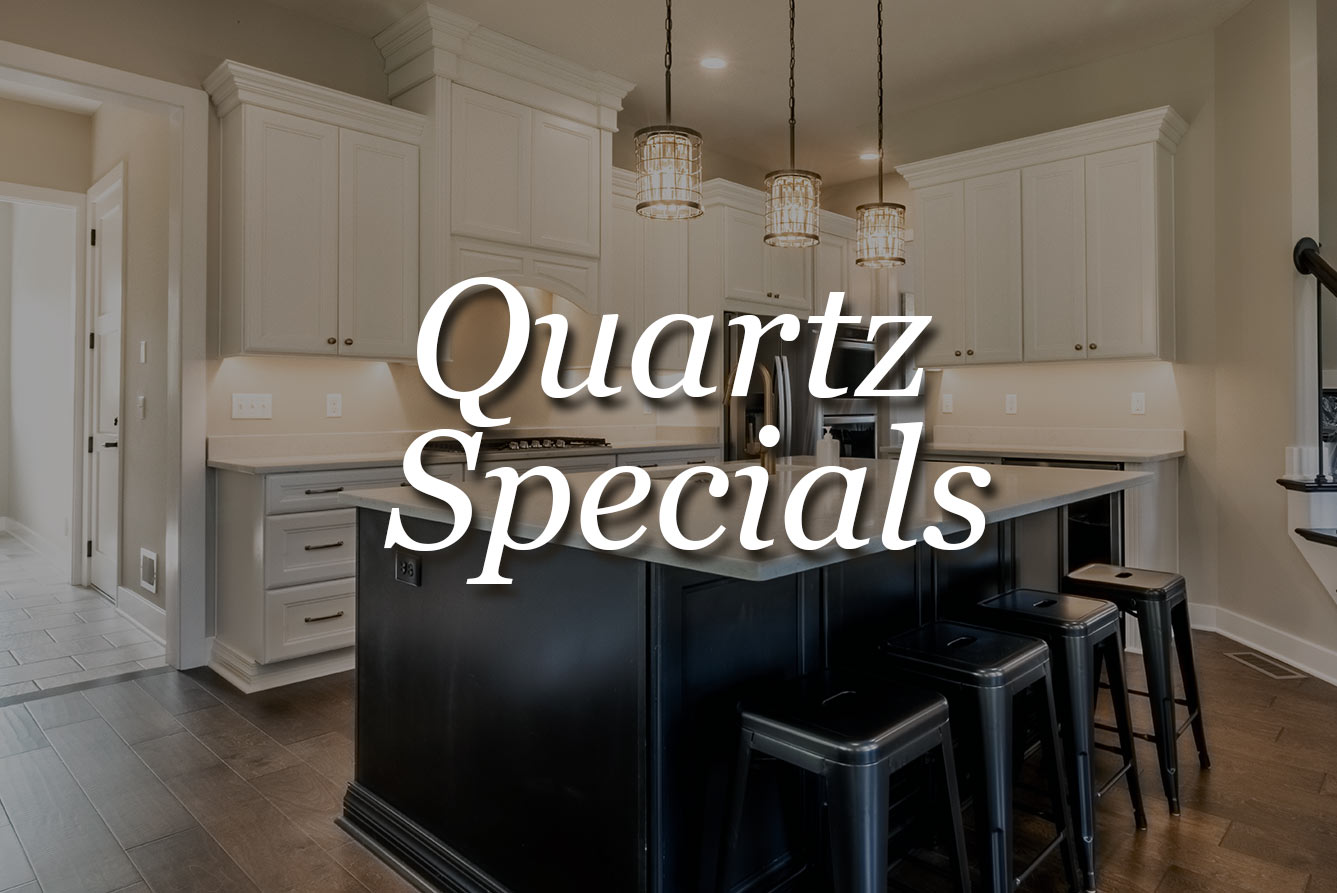 Choice Quartz Specials